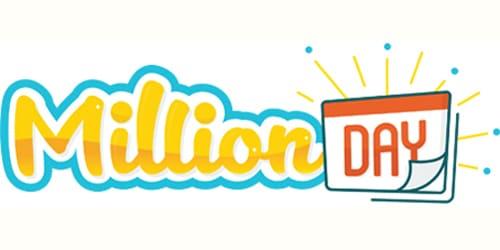 Estrazione Million Day 29/03/2021: i numeri vincenti di lunedì
