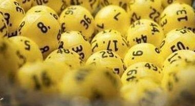 Estrazioni Lotto, Superenalotto e 10eLotto 22/04/21: i numeri vincenti