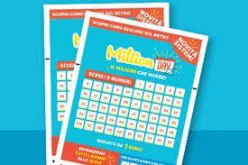 Estrazione Million Day 31/03/2021: i numeri vincenti di mercoledì